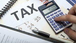 Dividend Taxation