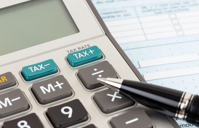 Taxation USA