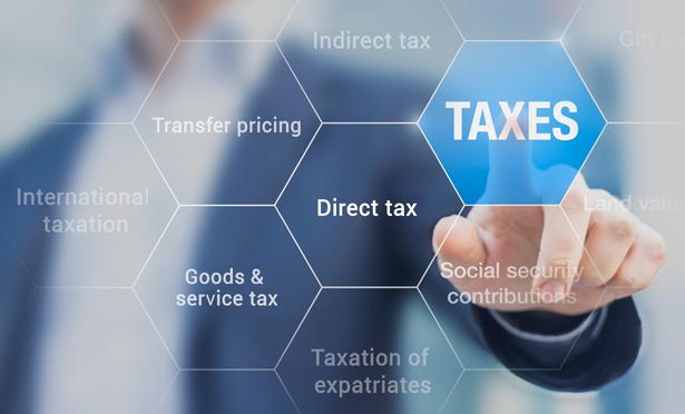 TaxationUSA
