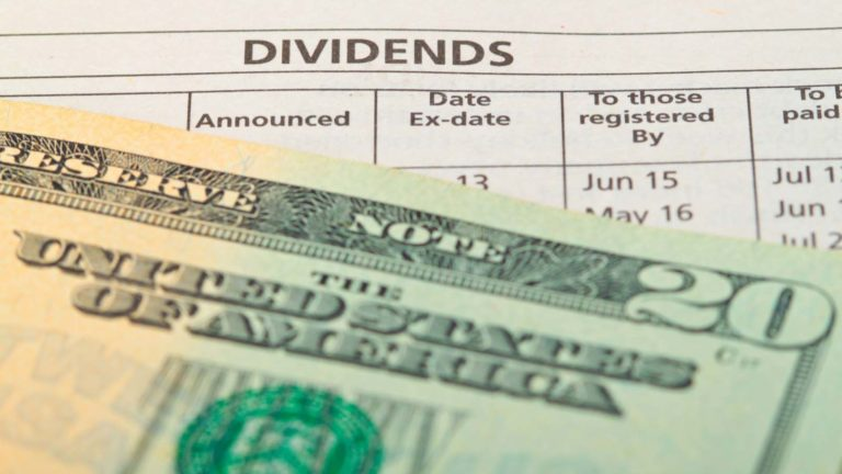 dividends-payment