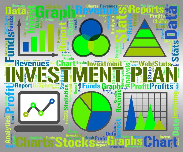 invest plan